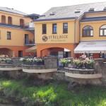 Hotel Sřelnice